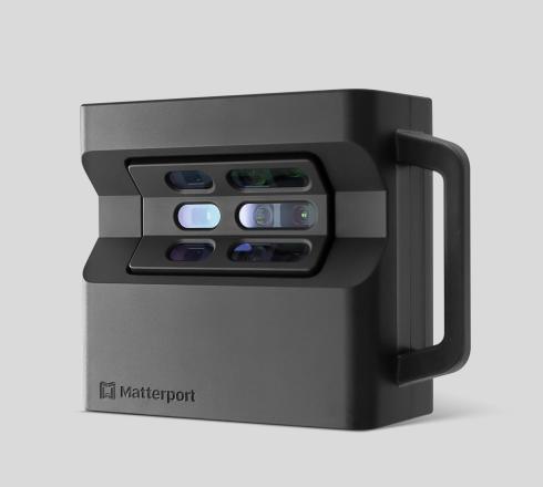 das immo büro | Matterport Pro2 3D