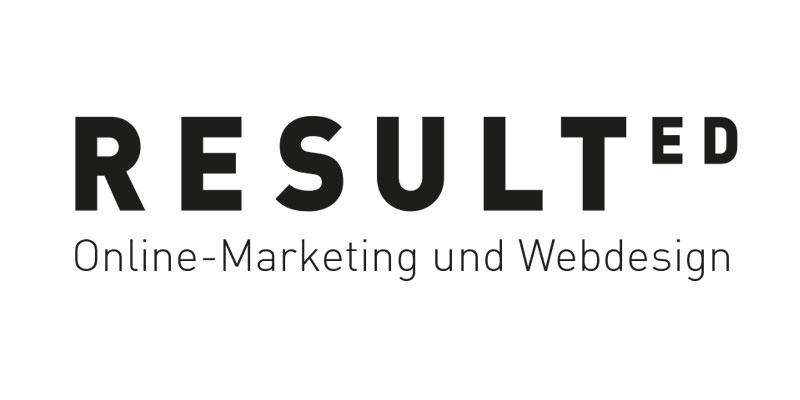 RESULTED-Online-MarketingLogo