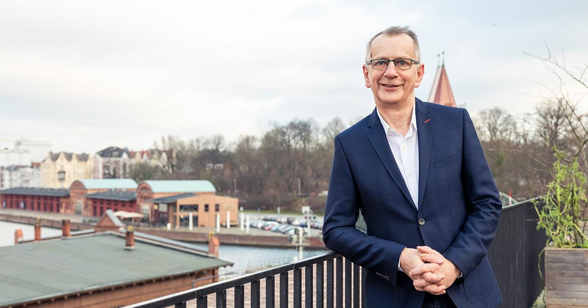 """das immo büro Makler Lübeck - Kay Lüneburg – Blogbeitrag """"Investieren in Immobilien"""""""