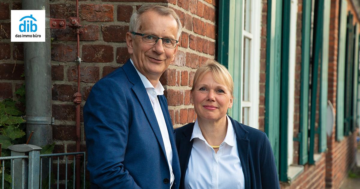 das immo büro | Kai und Ute Lüneburg