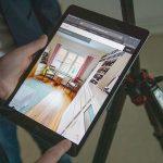das immo büro | Virtuelle Hausbesichtigung mit Matterport Pro2 3D
