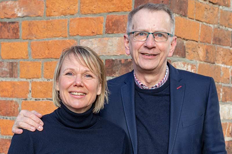 das immo büro Makler Lübeck - Ehepaar Lüneburg Makler in Lübeck