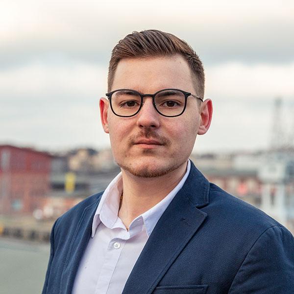 das immo büro Makler Lübeck | Team Donato Willert