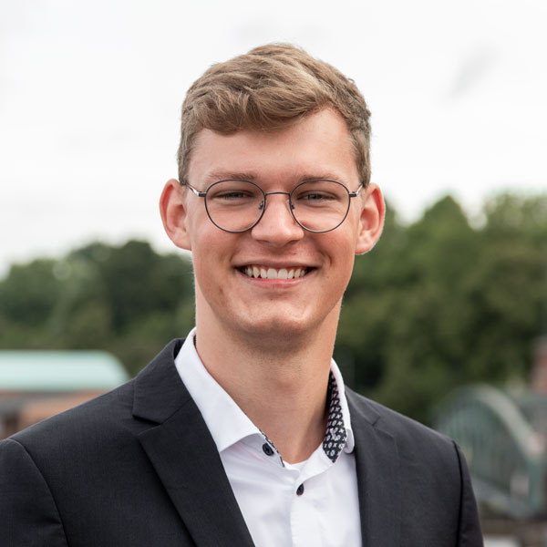 das immo büro Makler Lübeck – Noah Saggau