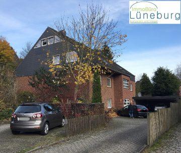 Ein Kleinod in gefragter Lage Stockelsdorfs, 23617 Stockelsdorf, Terrassenwohnung