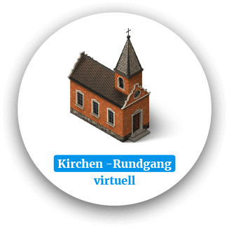 Kirchen in Lübeck virtuell besuchen