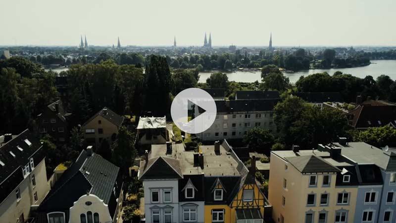 Video Haus verkaufen Lübeck